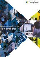 Laut aktuellem Hampleton Partners Report gab es in 2018 einen Anstieg des veröffentlichten M&A-Wertes im E-Commerce um 20 Mrd USD