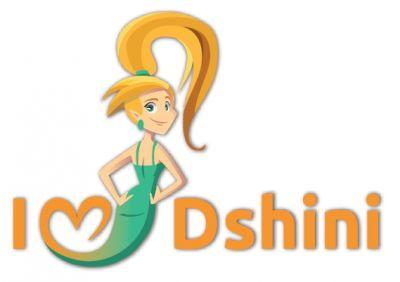 I Love Dshini