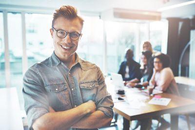 Erfolgs-Werkzeug Kommunikation im Vertrieb - Kunden für das Unternehmen und die Angebote begeistern
