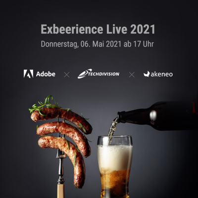 Exbeerience Live - Summer Edition 2021