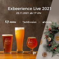 Exbeerience Live Winter Edition von Adobe, Akeneo und TechDivision