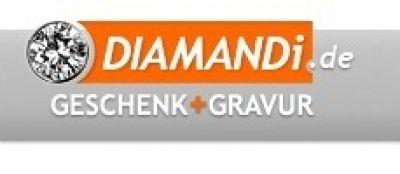 Diamandi.de – Geschenk + Gravur