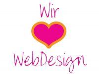 Individuelle Websites für alle Branchen