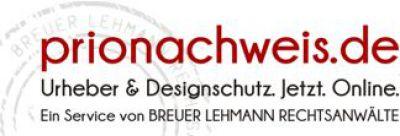 Logo prionachweis.de