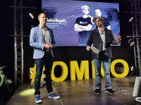 Internet Startup zum doppelten Preisträger gekürt