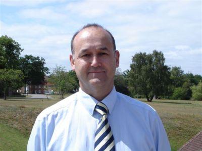 """""""Gewissheit für Betroffene"""": Joe Apps, Manager Missing Persons Bureau"""