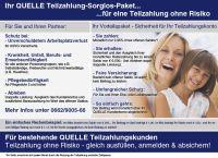 QUELLE Teilzahlung-Sorglos-Paket