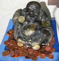 Geld Manifestieren mit dem Gesetz der Anziehung