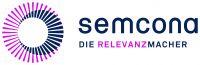 Logo semcona GmbH