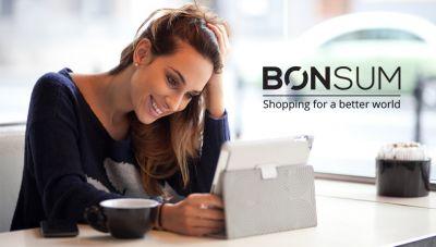 Bonsum   Shopping for a better world