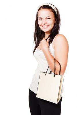 """Shopping ist ein neuer  """"Way of Life"""""""