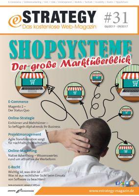 eStrategy-Magazin - Ausgabe 02/2017
