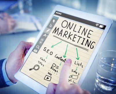 strategisches Online Marketing