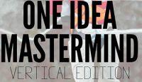 One Idea Mastermind - Vertical Edition - 31.08.2013 Köln