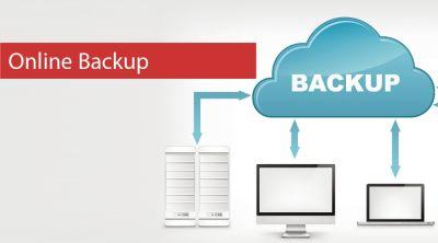 Online-Backup - Schützt gegen Locky & Co