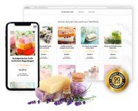 Für den Erfolg eines Online-Shops ist die freie Gestaltung ein wichtiger Baustein um sich von den Mitbewerbern abzusetzen.