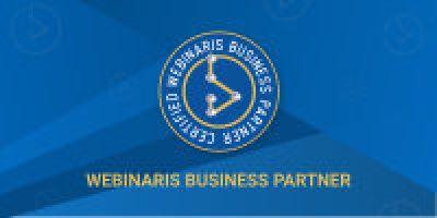 Riesiger Bedarf entdeckt - WEBINARIS startet sein Business Partner Programm