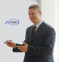 Joschi Haunsperger - Gründer des plrclubs und PLR-Experte freut sich auf die PLR im deutschsprachigen Internetrau