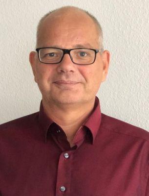 Michael Tullius, Managing Director DACH bei Radware