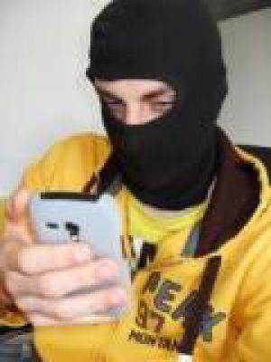 Hacker bei der Arbeit, Sicherheit