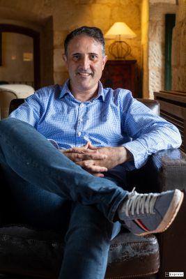 Rubén Sánchez, CEO & Co-Founder Beonprice.