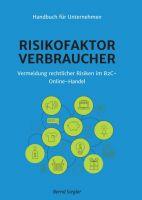 """""""Risikofaktor Verbraucher"""" von Bernd Siegler"""