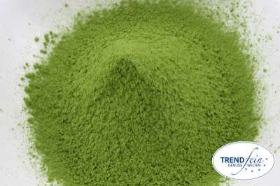 TRENDfin BIO Grüner Tee, Japan-Uji-Matcha