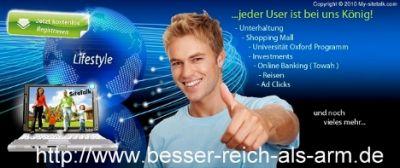 Social Network für Privat und Business