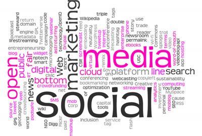 Social Media Planung