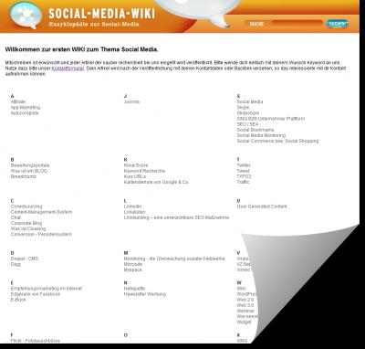 Social-Media-Wiki.com