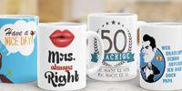 Sprüche Tassen für jeden Anlass: Fototassen.de bietet exklusive Sprüche und Designs als besondere Geschenkidee