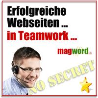 Erfolgreiche Webseiten mit max-magword