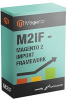 TechDivision Magento 2 Import Framework (M2IF)
