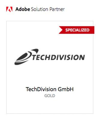 TechDivision - Adobe Commerce Spezialist