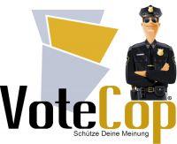 VoteCop - Schütze Deine Meinung