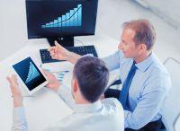 Viele Anwendungen können als Desktop- oder Webversion umgesetzt werden.