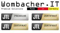 Wombacher.IT - JTL Premium Servicepartner
