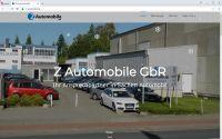 cmsGENIAL-System für Z-Automobile GbR