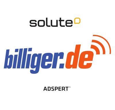 solute GmbH - billiger.de - Adspert