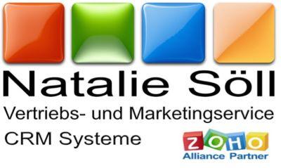 ZOHO Alliance Partner Deutschland