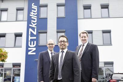NETZkultur-Geschäftsführung