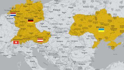 Wo entwickeln deutsche Unternehmen Ihre Software
