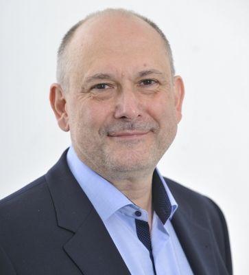 Volker Jürgens, Gesellschafter-Geschäftsführer AixConcept