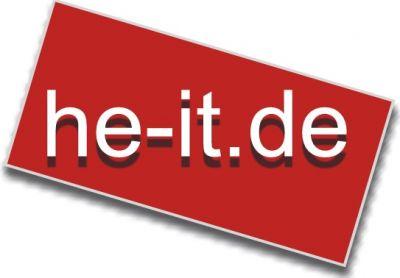 IT-Dienstleistungen he-it.de