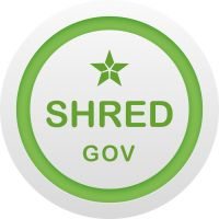 App Icon iShredder Android Government