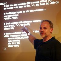 Programmierer Damian Conway