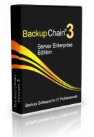 BackupChain: Die Datensicherungssoftware für IT Fachleute