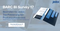 Jedox - BARC BI Survey