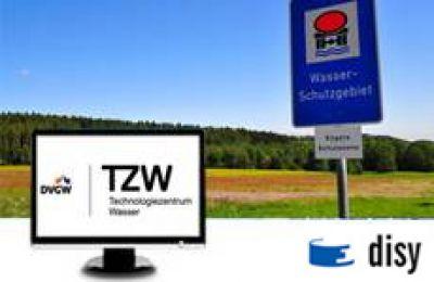 Bundesweite Grundwasserdatenbank Nitrat aufgebaut