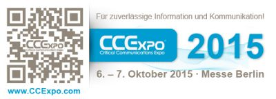 CCExpo 2015, Berlin